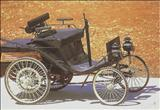 Benz Velociped - 1894-1902