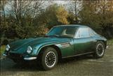 Tvr Tuscan - 1969-1971